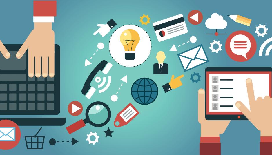Sposób na promocję firmy - content marketing
