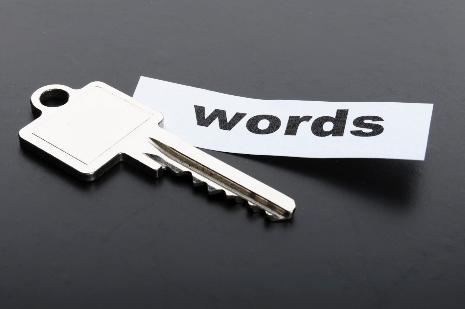 Jak wyszukiwać słowa kluczowe w 2017 roku