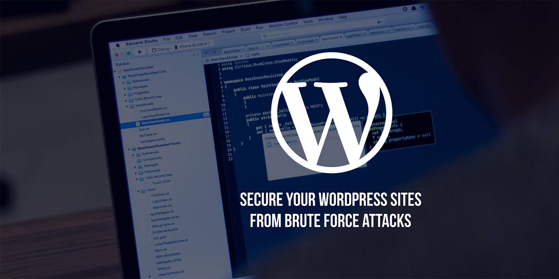 Zabezpieczenie strony Wordpress - 17 sposobów 7