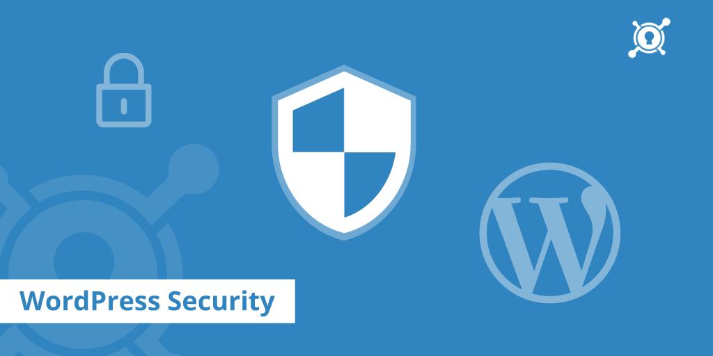 Zabezpieczenie strony Wordpress - 17 sposobów 1