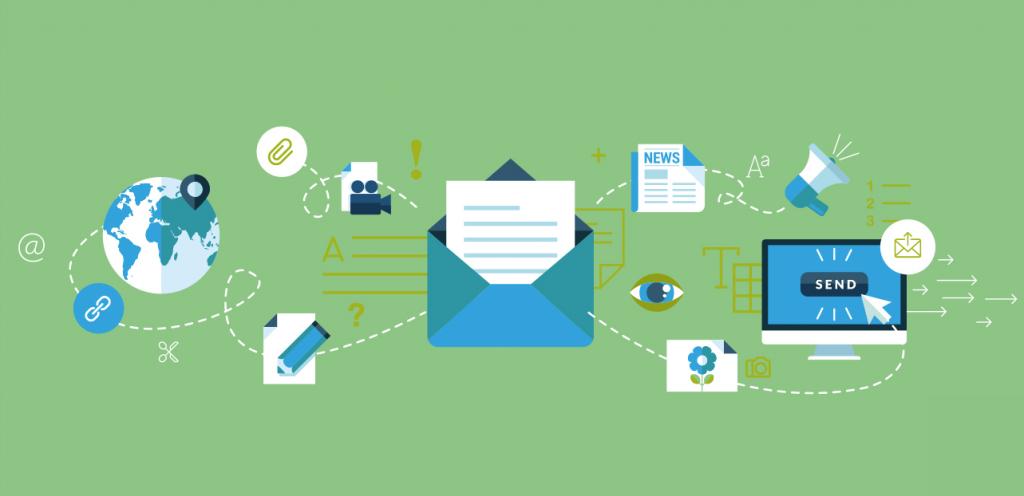 reklama internetowa mailing