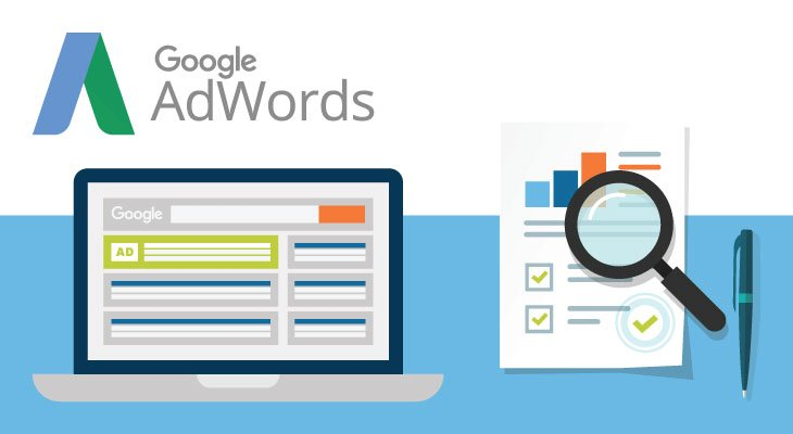 wady google adwords