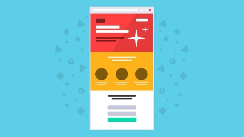 Landing page – co to jest?
