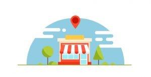 Pozycjonowanie Lokalne Google moja firma