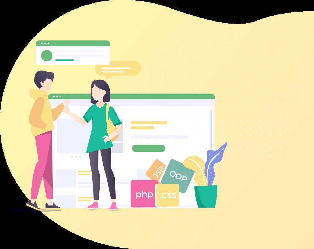 Strony Wordpress - czym wyróżnia się dobra strona Wordpress? 1