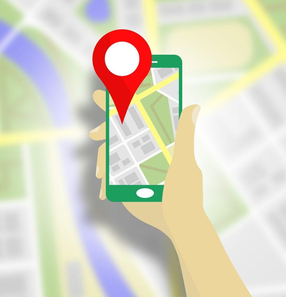 Jak dodać firmę do Google Maps? Krok po kroku 7