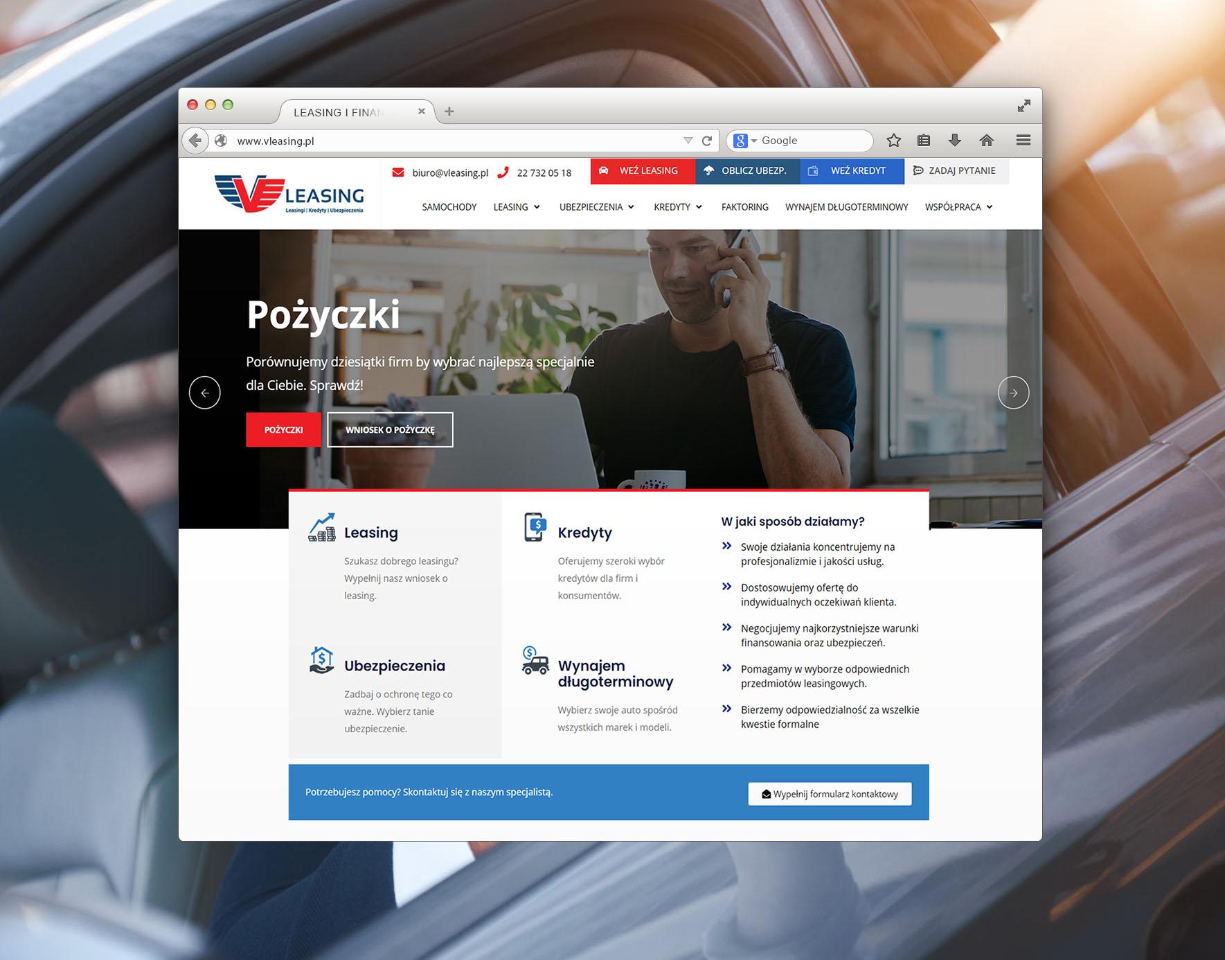Strony internetowe Wrocław 5